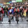 パリ~ニース2018 第1ステージ イヴァン・ガルシアコルティナの勝負を決定付けた走り、他。