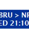 BDF'17 #23 NH232 BRU > NRT