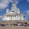 外国の街の記憶~バルト海クルーズ:ストックホルム:ヘルシンキ(スウェーデン・フィンランド)