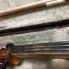 バイオリンのメンテナンス 指板編