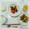 5月のお料理教室