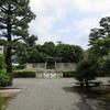 京都 後二条天皇陵、後一条天皇陵
