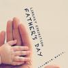 ポスター「父の日展示」