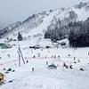 【お出かけ】中里スノーウッドスキー場・エンゼルゆきゆきランド