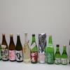 【社内イベント】第9回 日本酒の会が開催されました
