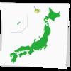 各都道府県の市町村別の人口密度を調べてみました