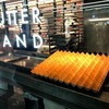東京駅構内で人気行列のバターサンド!サクサクで焼きたてもあるよ!食べやすくて美味しい!!プレスバターサンドが人気だよ!