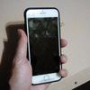 iPhone8用にSpigen耐衝撃カバーを購入!画像付きでレビューするよ