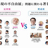 大村知事を支持する「香ばしい」人々