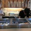 食歩記 伊勢鮨・小樽駅中店 立ち食いでミシュランの味を気軽に楽しめます!