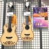 初心者栗林のアコギブログ vol.2 【新商品入荷しました&ギターの種類編】