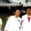 ディア・ドクター('09)  西川美和 <微妙に揺れていく男の脱出願望 ―― 「ディア・ドクター」の眩い残影>