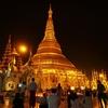ミャンマー・ヤンゴンとバガンを巡る旅 ④ヤンゴン編