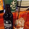 元祖第三のビール ホッピーを飲んでみる。