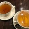 高麗人参茶はじめて飲みました!