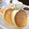 LeTao Cafe(ルタオカフェ)のスフレパンケーキ@チットロム