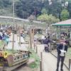子供といっしょ〜町田リス園で小動物祭り