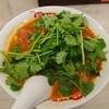 太陽のトマト麺 上野広小路支店