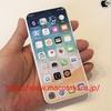 iPhone 2021年 5.5モデルのプロトタイプ?ノッチレスでUSB-C搭載モックアップが登場