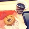 Pieface(パイフェイス)@渋谷モディ店でカフェタイム【パイ専門店】
