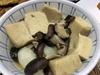 「高野豆腐が美味しい」と思う お年頃