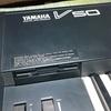 YAMAHA V50のFDD交換