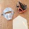 野球好きの子どもさんにおすすめの絵本『野球場の1日』と手作りの野球道具