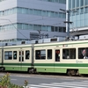 広島電鉄 3809