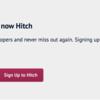 APIドキュメントの変更を監視するサービス「Hitch」&「API Changelog」