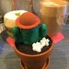【韓国・弘大(ホンデ)カフェ】可愛いケーキがたくさんのオシャレなカフェ発見!!!