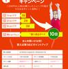 楽天お買い物マラソンが本日(9月21日)20時より始まりました!