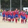第24回印西コスモス杯決勝トーナメント(5年生)