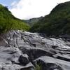 【巻機山登山】ヌクビ沢コースで行くスーパーデンジャラスアドベンチャー