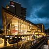 2019沖縄旅行-夜景スナップ バスターミナル、国際通り #沖縄 #EOSM6