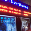 『ダンケルク』IMAX70mm&IMAXレーザーINメルボルンIMAX