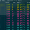 Ubuntu(Jetson)のWiFi接続先をSSH経由(CLI)で変更するメモ