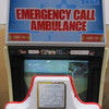 EMERGENCY CALL AMBULANCEをプレイしてきました