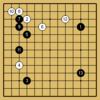 囲碁ウォーズ対戦記2