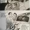 日系俳優ジョージ・タケイの日本人強制収容所での体験がグラフィックノベルに『They Called Us Enemy』(by George Takei, Justin Eisinger, Steven Scott)