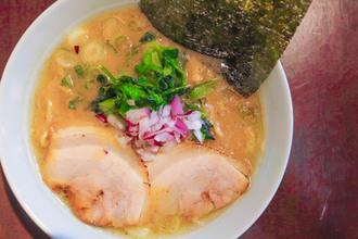 【金沢】スパンとした醤油感!  キレ味鋭い家系ラーメン「らぁ麺 大和 (やまと)」がリニューアルオープン!【NEW OPEN】