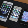 iPhone 6 Plusを買ったらiPhone 4SがiPhone miniに