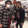 【埼玉初!】犬山ギター工房オーダーベースの納品が完了しました!!!