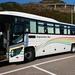 西鉄高速バス 桜島号乗車記 鹿児島空港南⇒高速基山