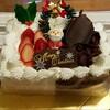 2017/12/24の夕食【クリスマスイブ】
