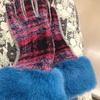 手袋さん❤️