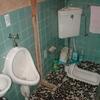 和式水洗便器を腰掛便器に取替改造