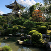 穴太寺に初めて行って来ました。
