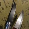 「まだ赤サビで消耗してるの?」炭素鋼ナイフは黒サビ加工で使い勝手がグーンとアップ!