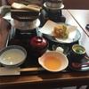 グローバル アリーナ さくらで、釜飯定食 頂きました。