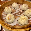 南翔饅頭店で上海蟹を堪能